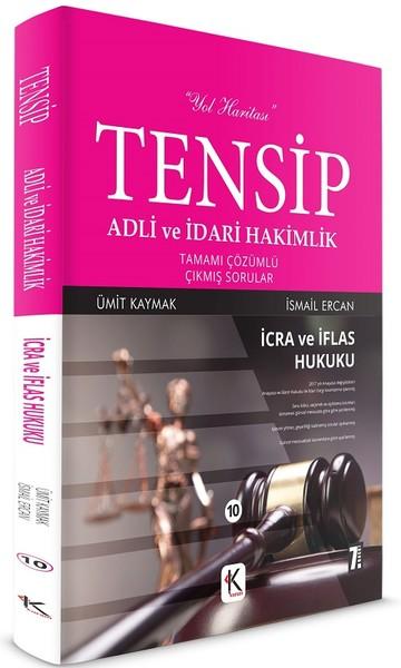 Tensip Adli ve İdari Hakimlik-İcra ve İflas Hukuku-Tamamı Çözümlü Çıkmış Sorular.pdf
