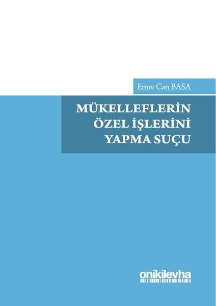 Mükelleflerin Özel İşlerini Yapma Suçu.pdf