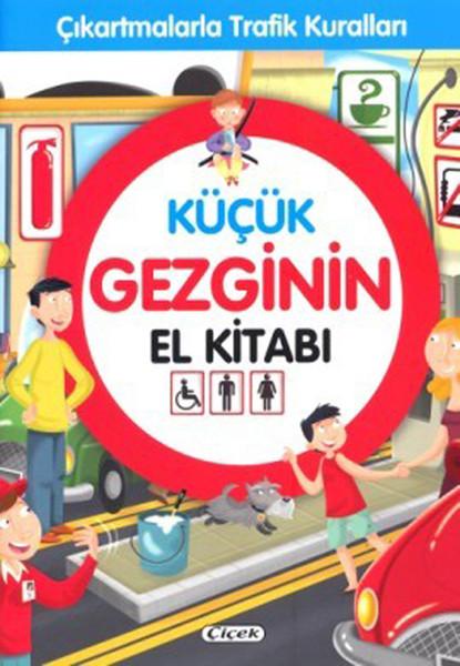 Küçük Gezginin El Kitabı-Çıkartmalarla Trafik Kuralları.pdf