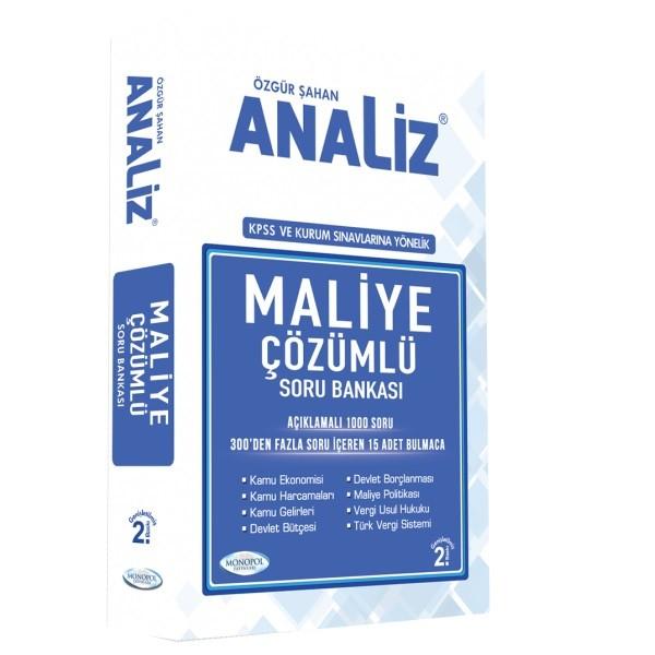 2018 Analiz Maliye Çözümlü Soru Bankası.pdf