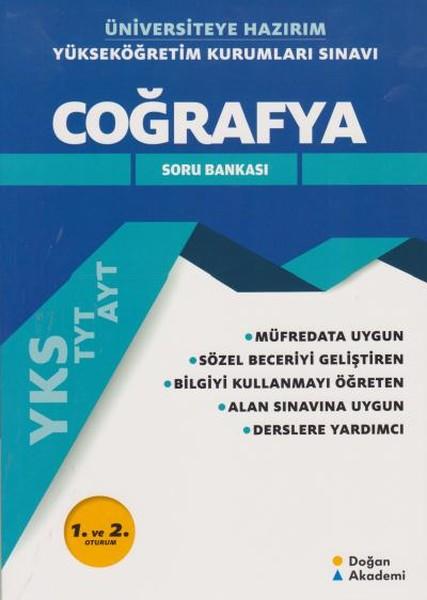 YKS TYT-AYT Coğrafya Soru Bankası.pdf
