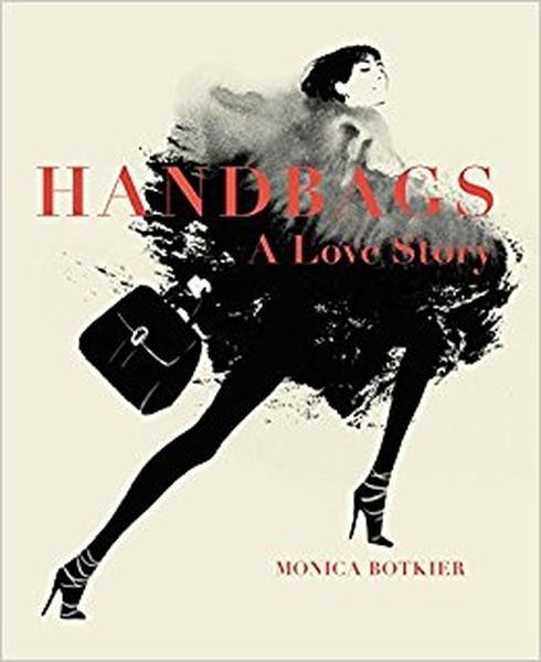 Handbags: A Love Story: Legendary Designs from Azzedine Alaïa to Yves Saint Laurent.pdf