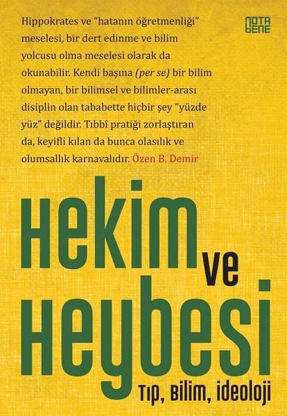Hekim ve Heybesi-Tıp, Bilim, İdeoloji.pdf