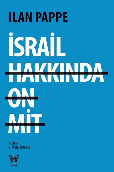 İsrail Hakkında On Mit.pdf