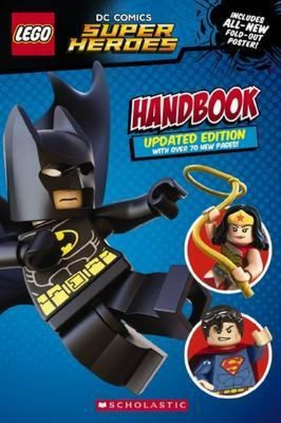 Handbook: Updated Edition (LEGO DC Super Heroes).pdf