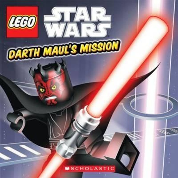 Lego Star Wars: Darth Maul's Mission (Episode 1).pdf
