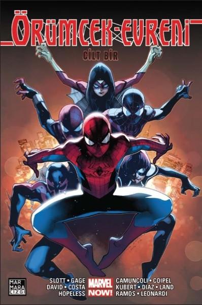 Yeni Amazing Spider-Man Cilt 2-Örümcek Evreni 1.pdf