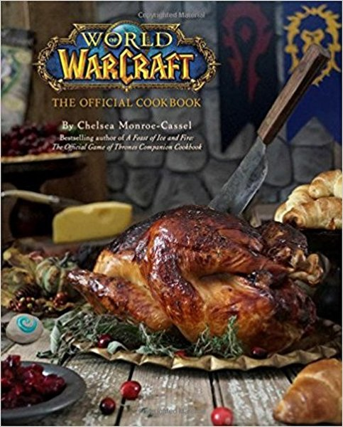 World of Warcraft: The Official Cookbook.pdf