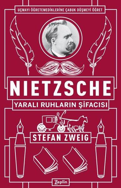 Nietzsche-Yaralı Ruhların Şifacısı.pdf