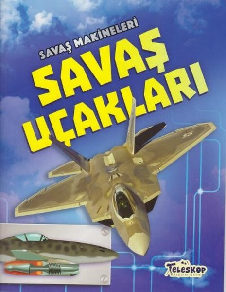 Savaş Makineleri-Savaş Uçakları.pdf