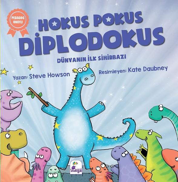 Hokus Pokus Diplodokus-Dünyanın İlk Sihirbazı.pdf
