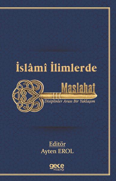İslami İlimlerde Maslahat.pdf