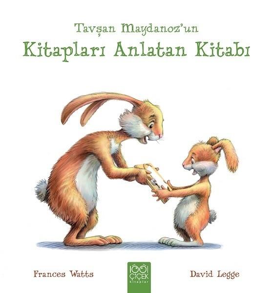 Tavşan Maydanozun Kitapları Anlatan Kitabı.pdf