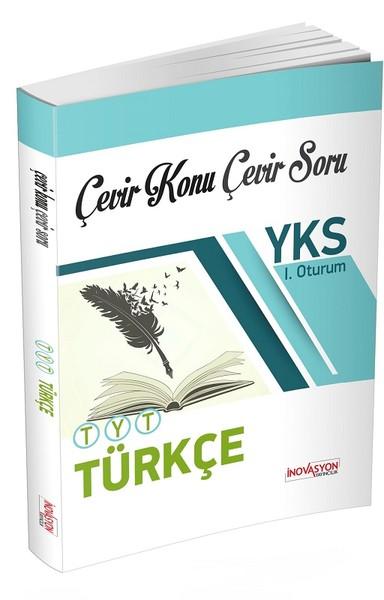 YKS-TYT 1.Oturum Türkçe Çevir Konu Çevir Soru.pdf