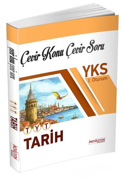YKS-TYT 1.Oturum Tarih Çevir Konu Çevir Soru.pdf