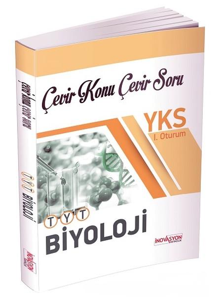 YKS-TYT 1.Oturum Biyoloji Çevir Konu Çevir Soru.pdf