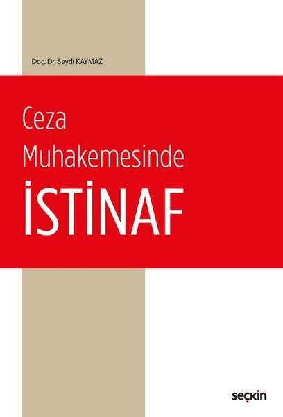 Ceza Muhakemesinde İstinaf.pdf