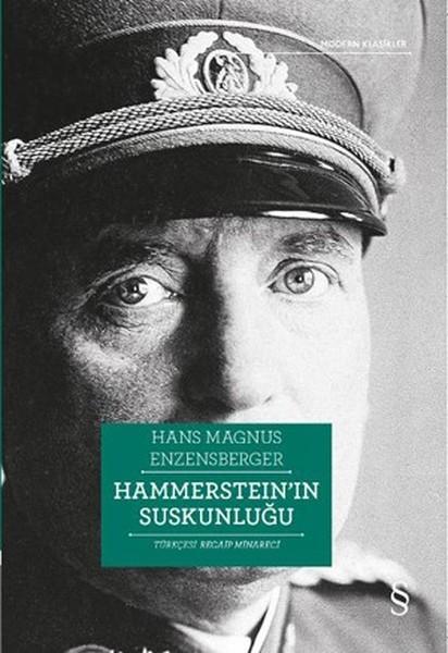 Hammerstein'in Suskunluğu - Magnus Enzensberger
