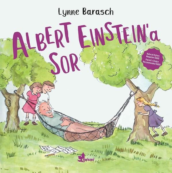 Albert Einstein'a Sor.pdf
