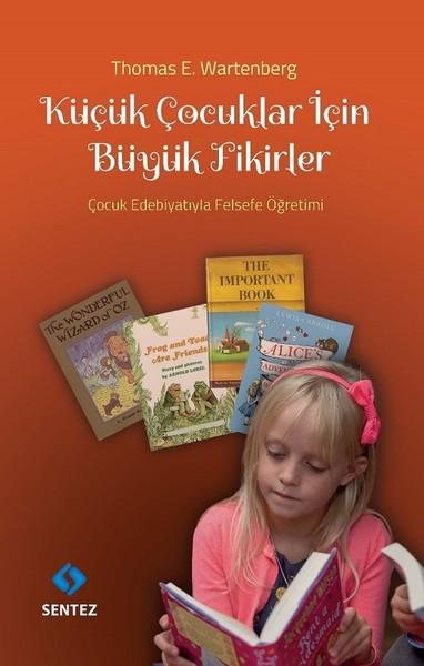 Küçük Çocuklar için Büyük Fikirler.pdf