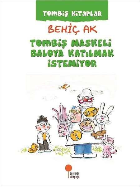 Tombiş Maskeli Baloya Katılmak İstemiyor.pdf