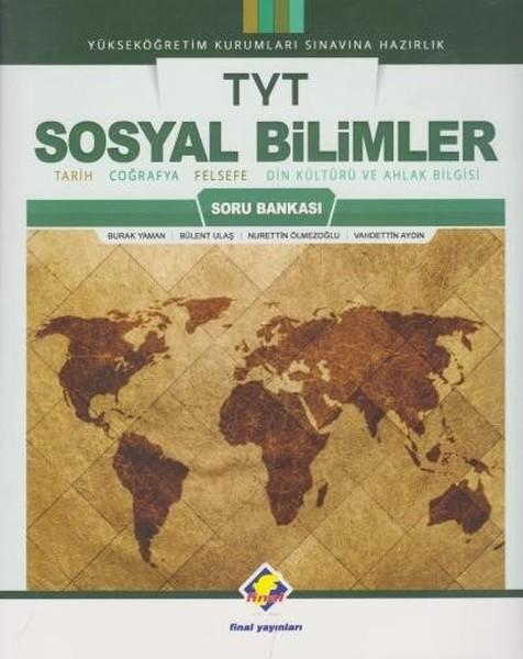 TYT Sosyal Bilimler Soru Bankası.pdf