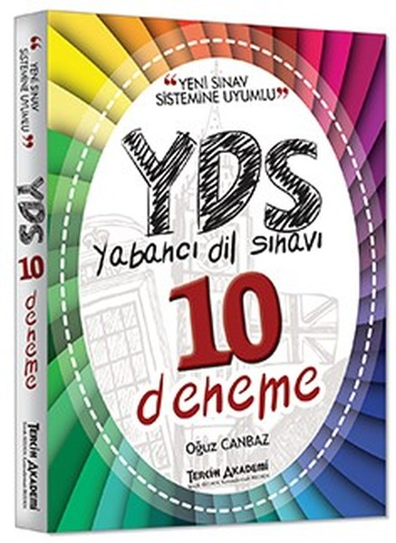 YDS 10 Deneme.pdf