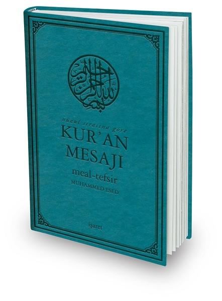 Kur'an Mesajı-Meal Tefsir Orta Boy Mushafsız.pdf