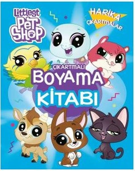 Littlest Pet Shop-Çıkartmalı Boya Kitabı.pdf