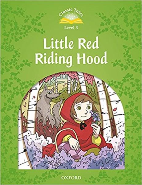 C.T 3:LITTLE RED RIDING HOOD MP3 PK.pdf