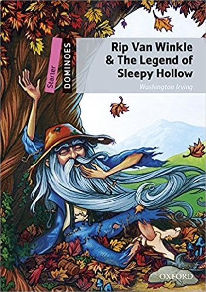 DOMINOES ST:NE RIP VAN WINKLE MP3 PK.pdf
