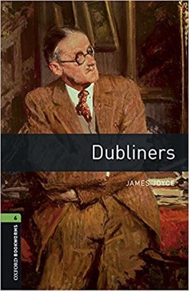 OBWL 6:DUBLINERS MP3 PK.pdf