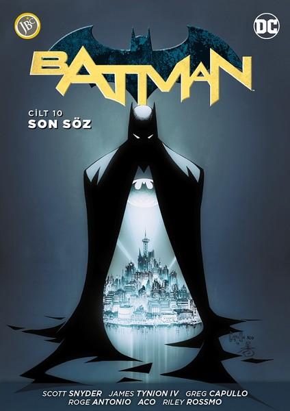 Batman Cilt 10: Son Söz.pdf