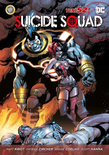 Suicide Squad Cilt 5: Dört Duvar Ar.pdf