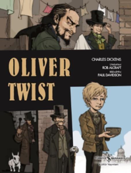Oliver Twist-Çizgilerle Klasikler.pdf
