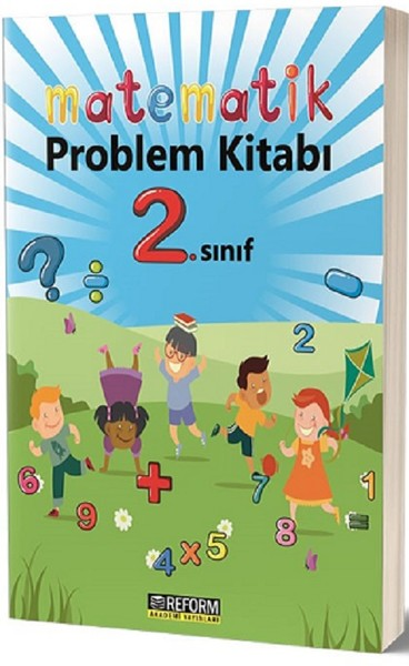 2.Sınıf Matematik Problem Kitabı.pdf