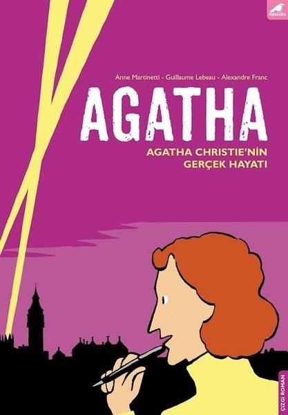 Agatha-Agatha Christienin Gerçek Hayatı.pdf