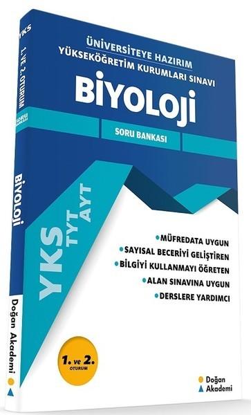 YKS-TYT-AYT Biyoloji Soru Bankası.pdf