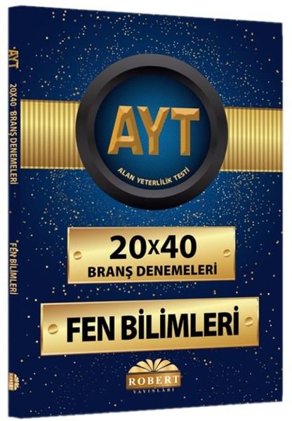 AYT Fen Bilimleri 20x40 Branş Denemeleri.pdf