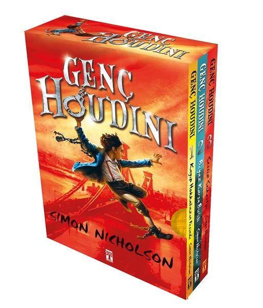 Genç Houdini 3 Kitap Takım.pdf