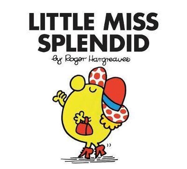 Little Miss Splendid (Little Miss Classic Library).pdf