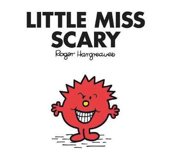Little Miss Scary (Little Miss Clas.pdf