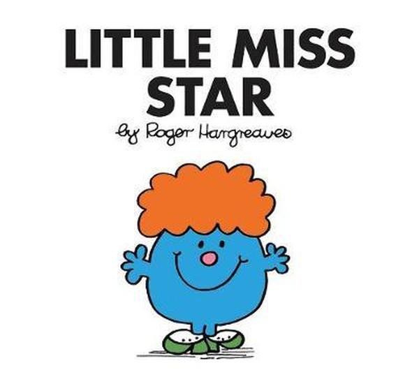 Little Miss Star (Little Miss Class.pdf