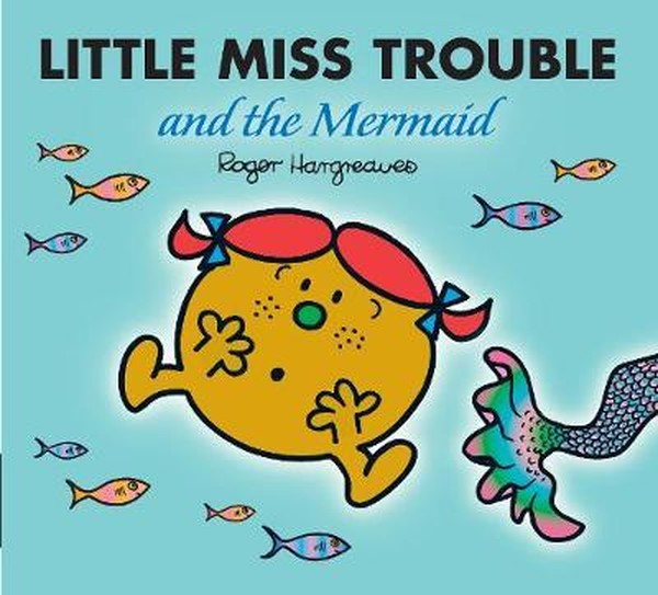 Little Miss Trouble and the Mermaid.pdf