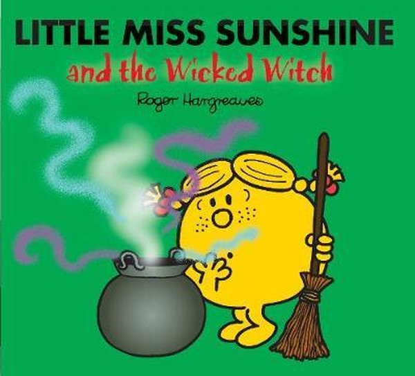 Little Miss Sunshine and the Wicked.pdf