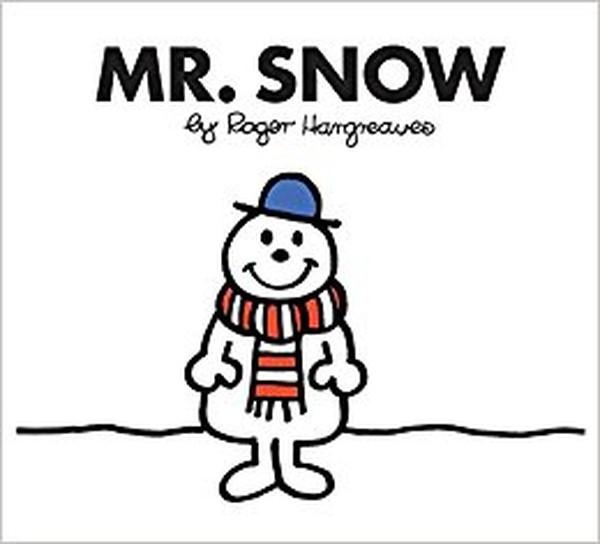 Mr. Snow (Mr. Men Classic Library).pdf