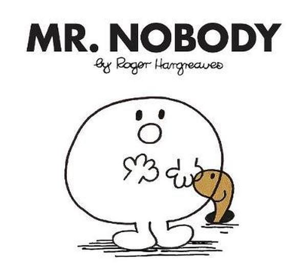 Mr. Nobody (Mr. Men Classic Library.pdf