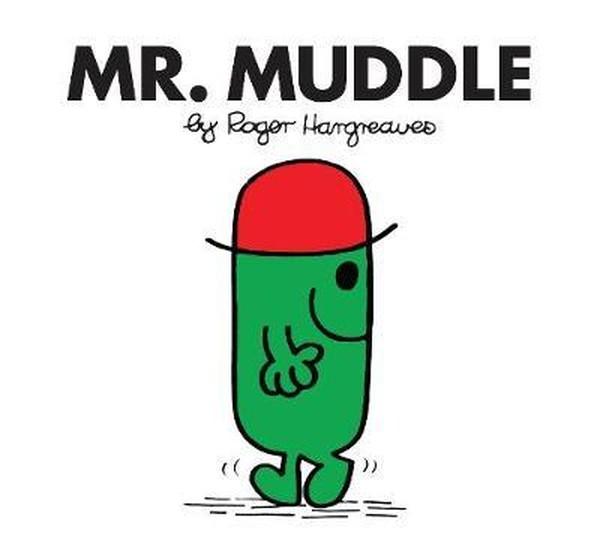 Mr. Muddle (Mr. Men Classic Library.pdf
