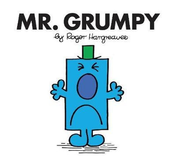 Mr. Grumpy (Mr. Men Classic Library.pdf