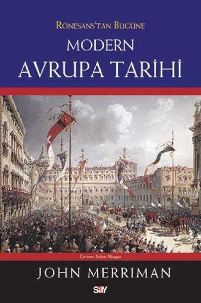 Rönesanstan Bugüne Modern Avrupa Tarihi.pdf